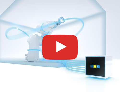 iMS: Robotcalibration 4.0 – Product Video (Youtube)