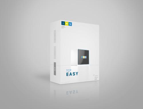 Produktneuheit TCP EASY